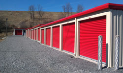 Bridgeport Storage Units Bridgeport Wv